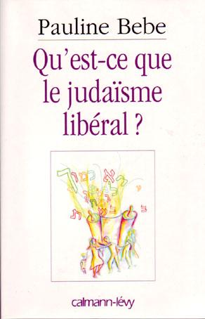 judaisme-liberale