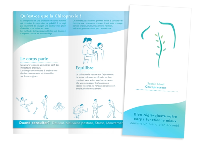 chiro brochure preview 1